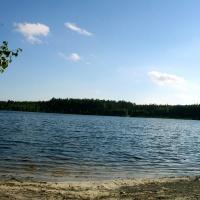 Озеро Западное