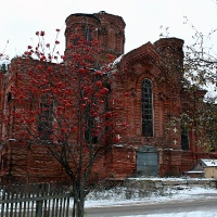Никольский женский монастырь