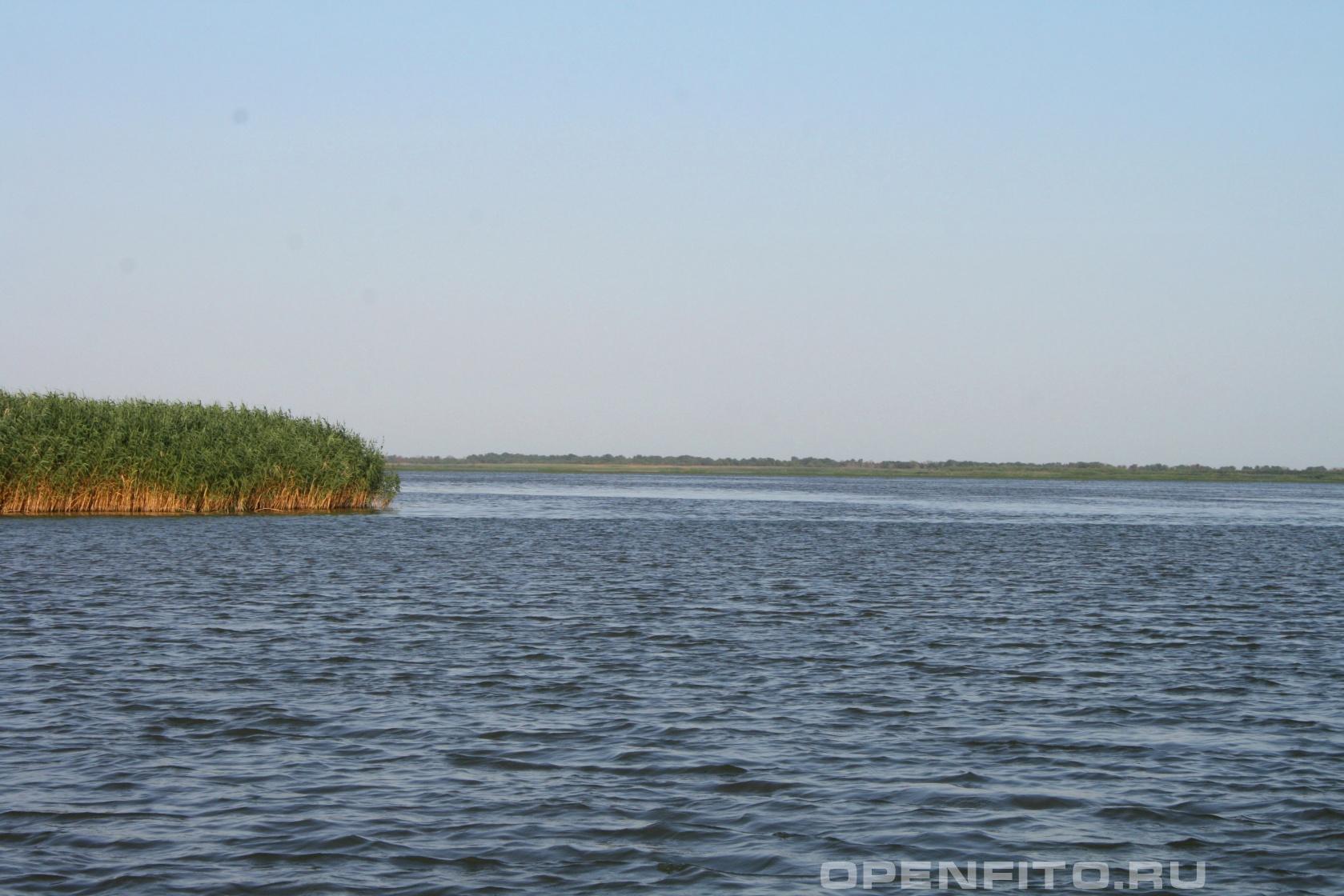 Каспийское море 20км от берега