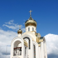 фото Церковь Георгия Победоносца