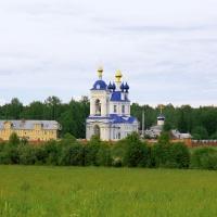 фото Успенский Дуниловский монастырь