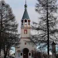фото Храм святого Георгия Победоносца