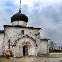 фото Георгиевский собор