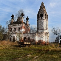 фото Церковь Чуда Михаила Архангела