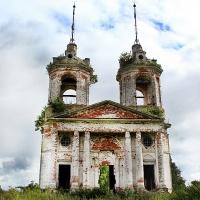 фото Церковь Покрова Пресвятой Богородицы