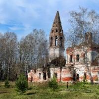 фото Церковь Николая Чудотворца