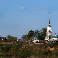 фото Церковь Усекновения главы Иоанна Предтечи