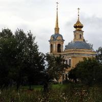 фото Казанская церковь