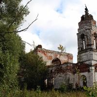фото Никольская церковь