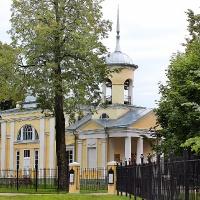 фото Покровский храм
