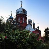фото Скорбященская церковь