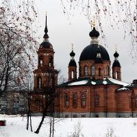 фото Собор Тихона Луховского