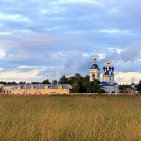 фото Успенского женского монастыря