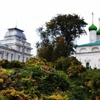 фото Церковь Михаила Архангела