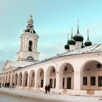 фото Церковь Спаса в Рядах