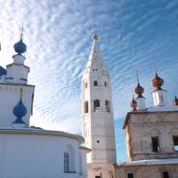 фото Иаково-Железноборовский мужской монастырь