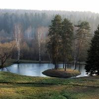 Щелыково - музей заповедник