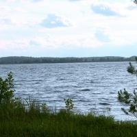 Озеро Богоявленское