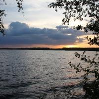 Озеро Ламенское